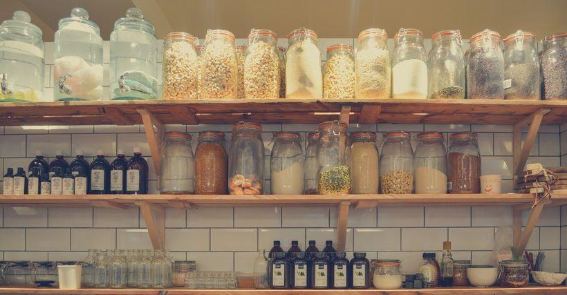 食品用包装容器の歴史