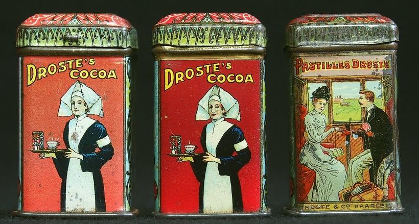 歴史と共に変化し続ける食品包装