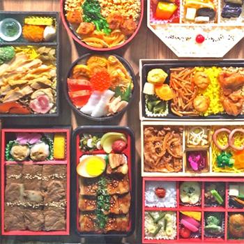 弁当・惣菜店