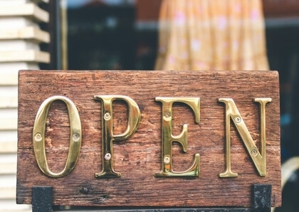 新規開店・独立開業支援