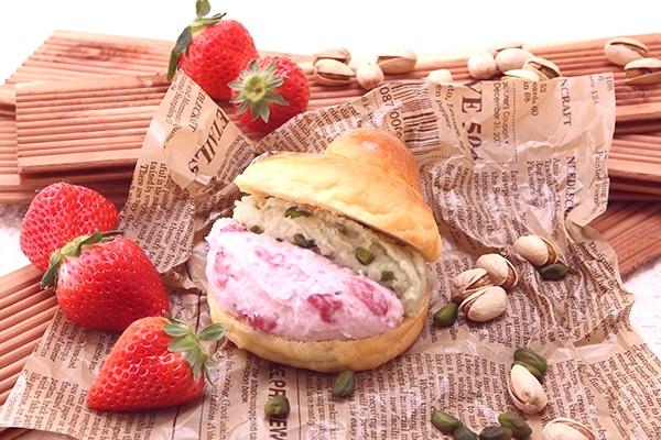 アイスクリーム 氷菓子 ソフトクリーム