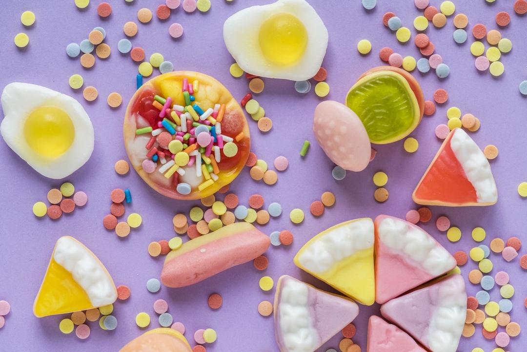 お菓子・デザートの歴史|スイーツの歴史