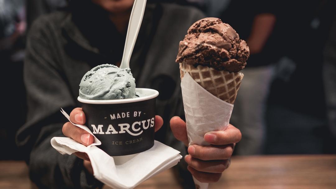 ジェラートとアイスクリーム! どう違うの?!