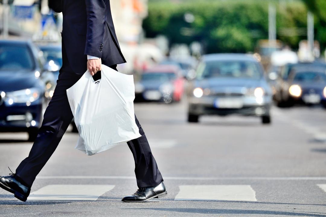 ちょっとした疑問!? ビニール袋とポリ袋。どっちの呼び名が正しいの?