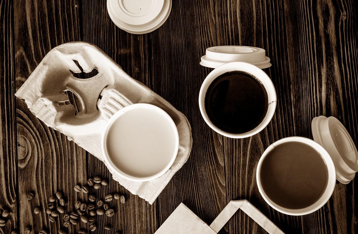 みんなが知りたい コーヒーに関する素朴な疑問