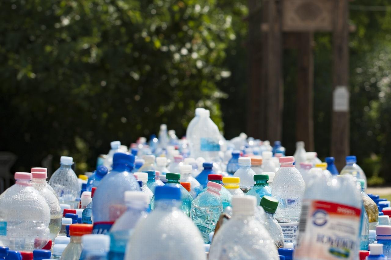 プラスチックのリサイクル 日本の現状