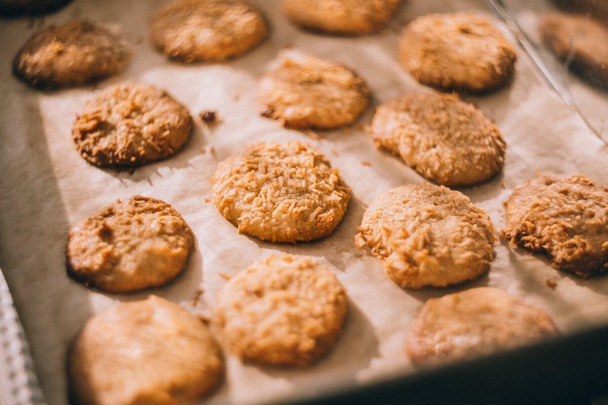 クッキー オーブン