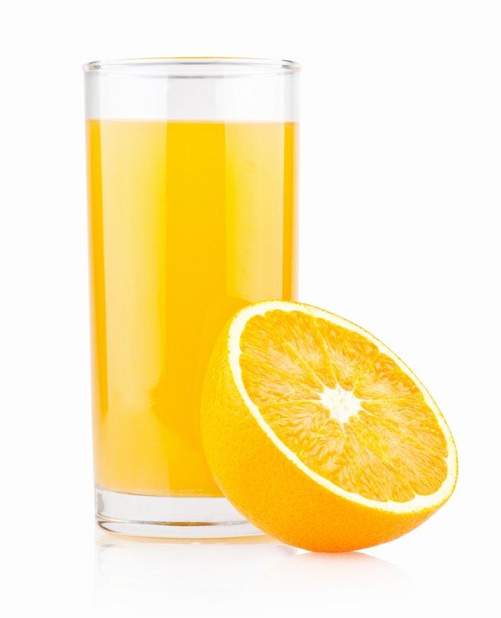 グレープフルーツ ジュース グラス