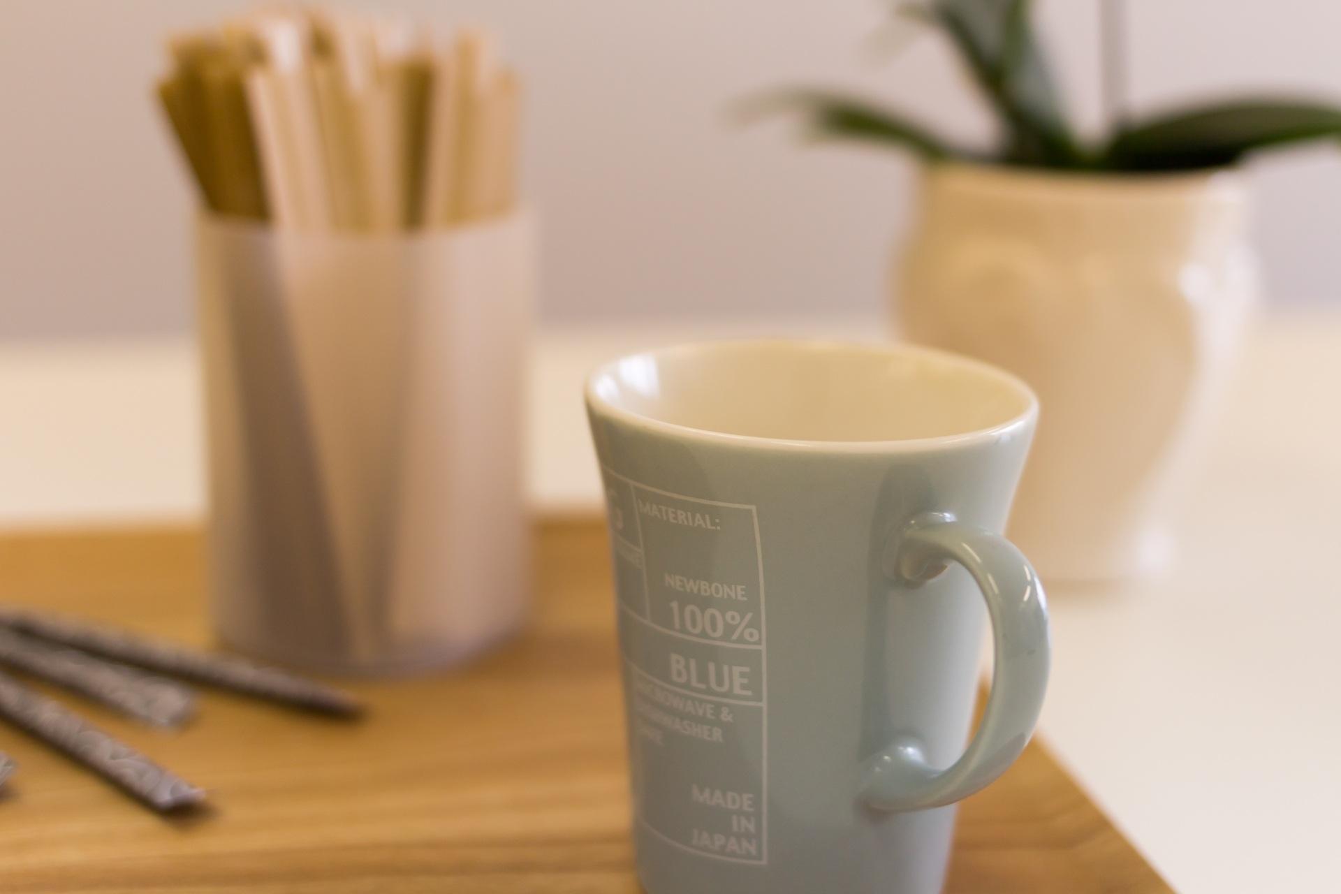 コーヒーのマドラーとその起源