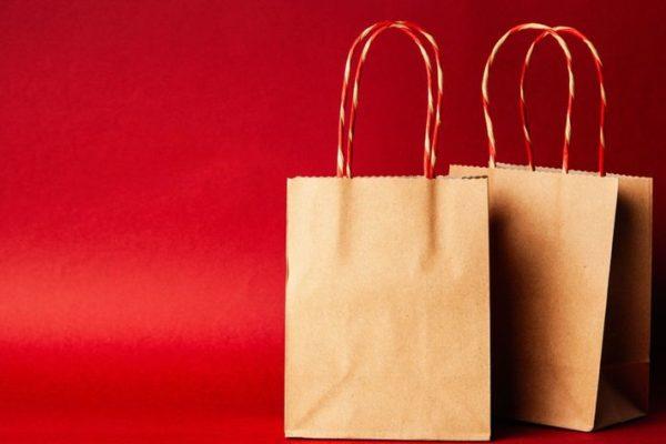 紙袋の歴史|昨今のエコの流れから考える