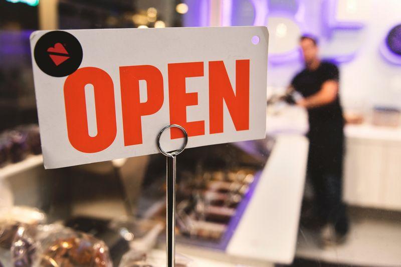 ビルやお店のスペースを有効活用し、売り上げを上げる!