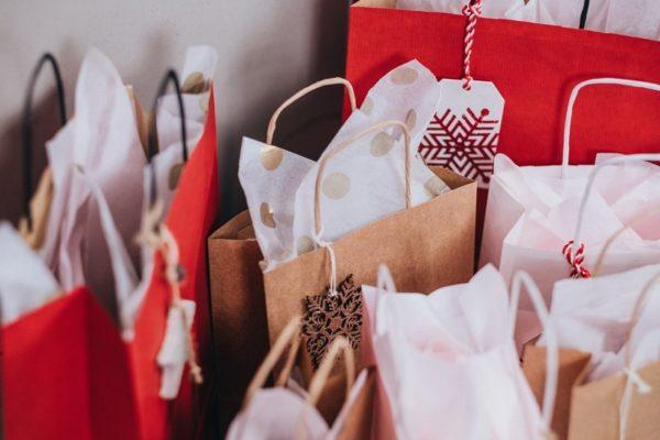 お気に入りの紙袋を選びたい ー 素材から考える