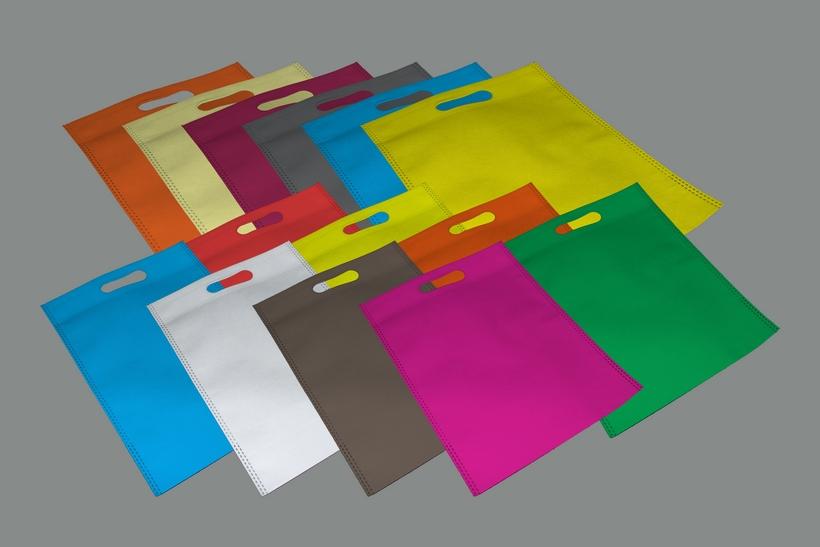 お気に入りの紙袋を選びたい|不織布 – 素材を考える