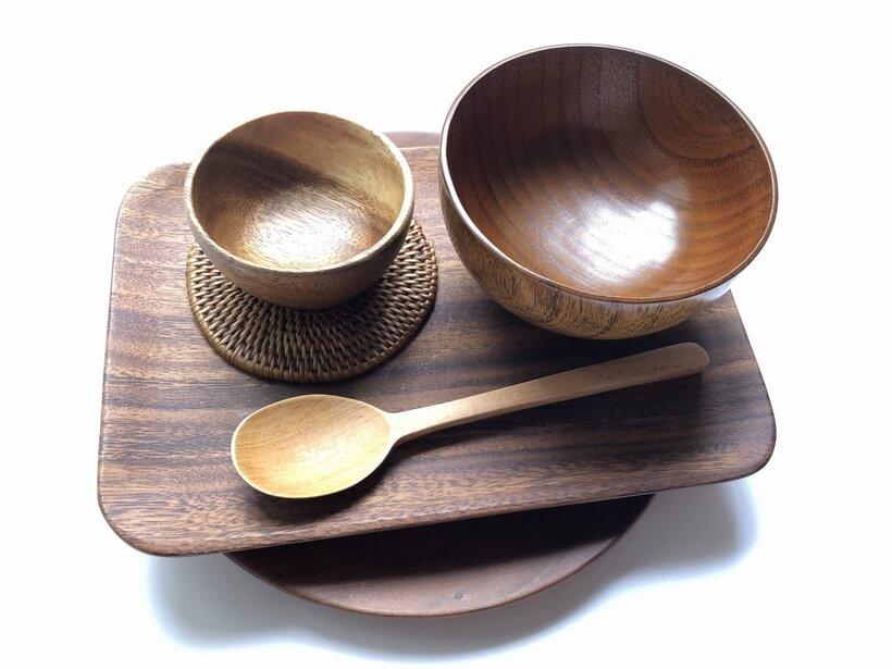 使ってみたい-知られざる木製食器の魅力とは