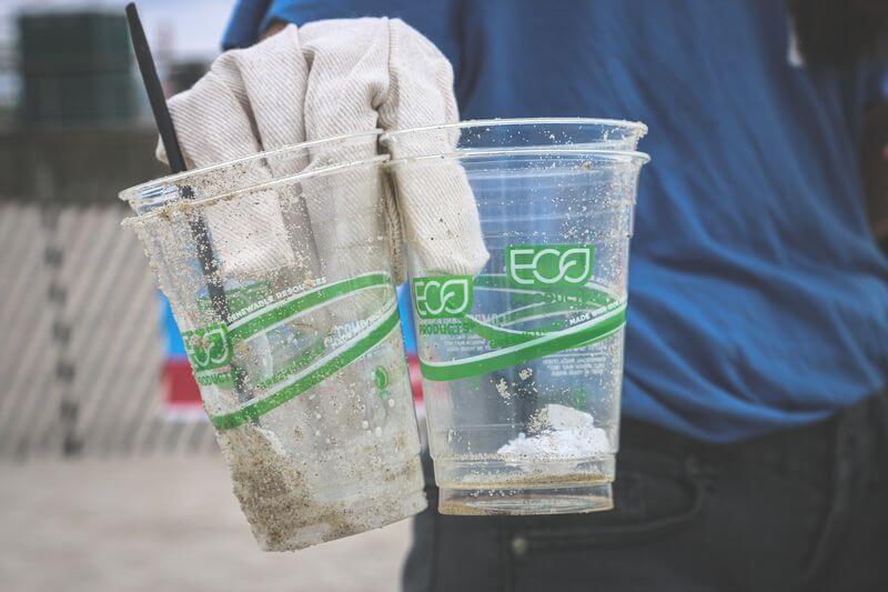 バイオマスプラスチック 環境問題の解決策になるのか?!