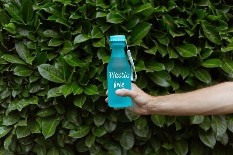 今時代は、「脱プラスチック」から「新プラスチック」へ