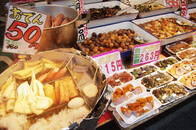 中食市場の拡大 その地域格差が飲食店に及ぼす影響とは?!