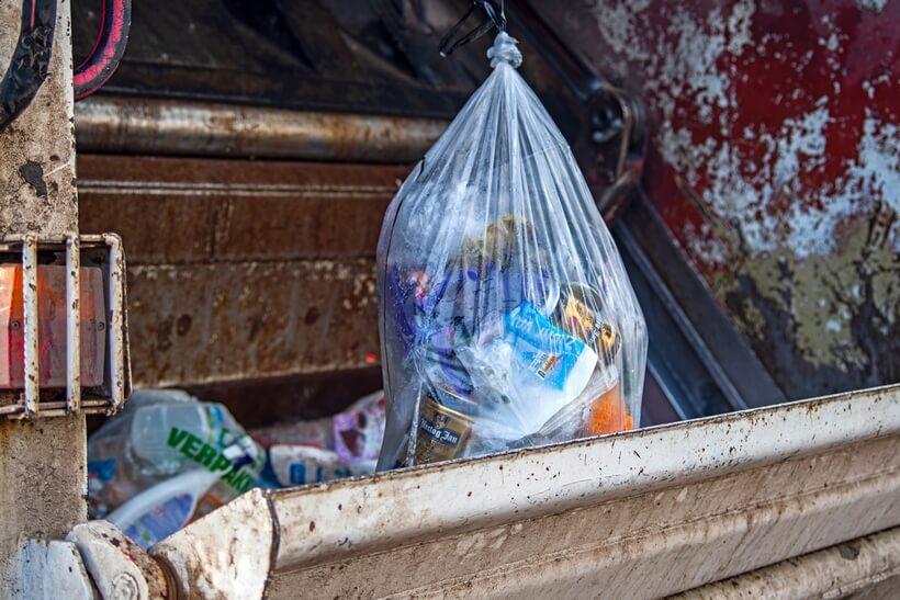 環境問題 まずはバイオマスプラスチック製品へ|ゴミの減量化