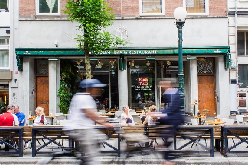 飲食店が勝ち抜いていくための4つの方法|アフターコロナ|3密を避ける編
