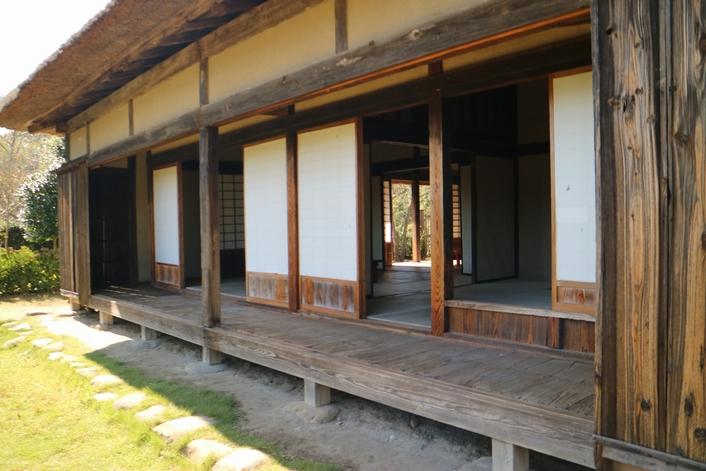 木 木造住宅