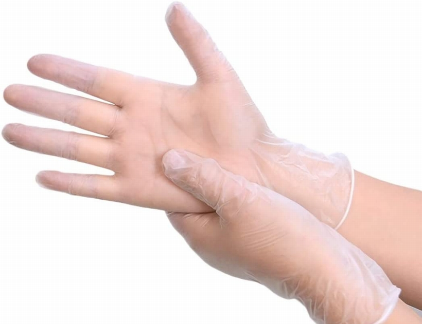 プラスチック手袋 PVC手袋とはl需要が高まる使い捨て手袋-どれを選ぶ?