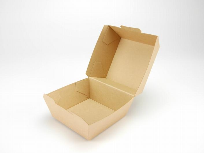 バーガーボックス