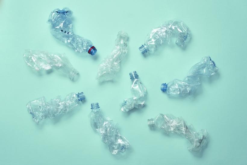 リサイクルPETを使った食器はいかがですか?